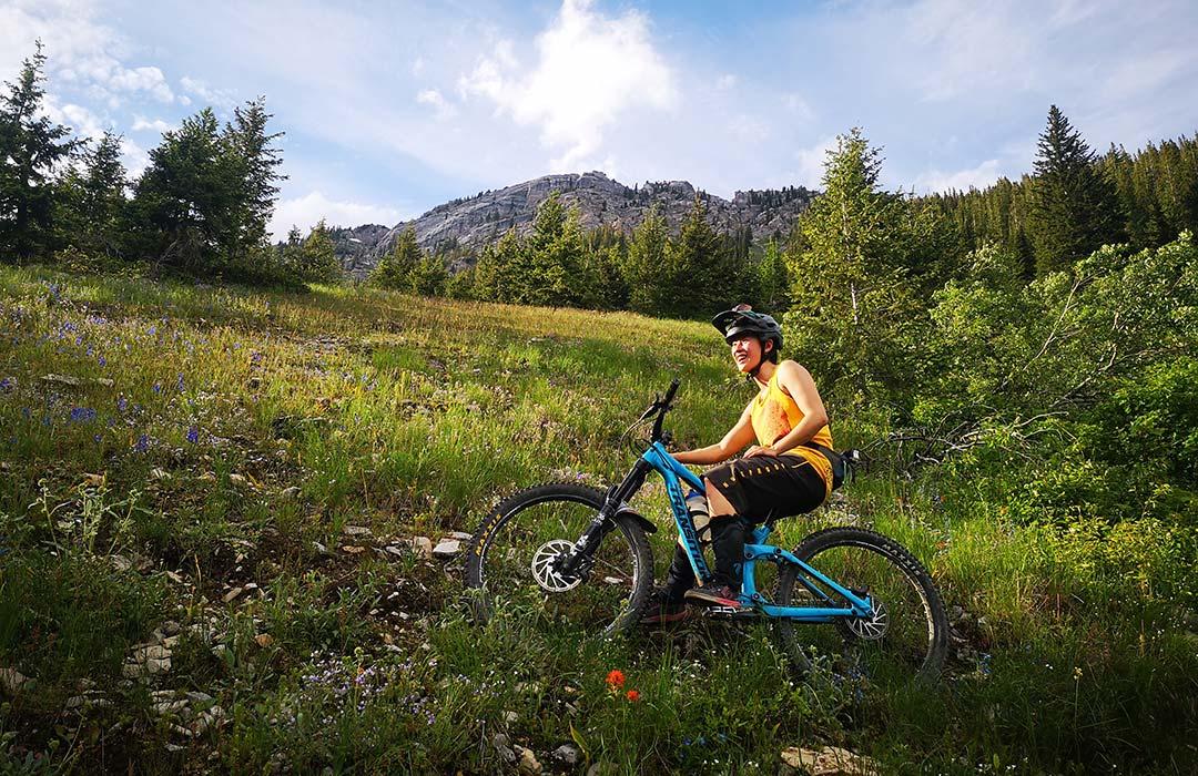 ridetheory mtb christine ma fernie alpine